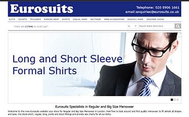 Eurosuits